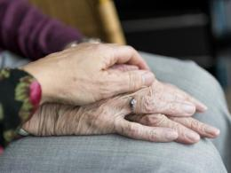 Seniors rely on their caregivers