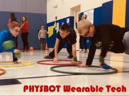 PhysBot Wearable Tech