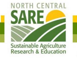 North Central Sustainable Agriculture Research & Education