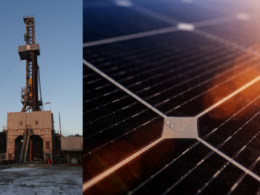 Shale & Solar