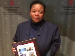 Susan Colbert (2018 award winner)